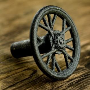 mountain bike wheel knob